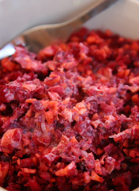 Beet and Carrot Creamy Slaw3