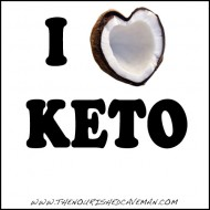 My love story with the Keto Diet