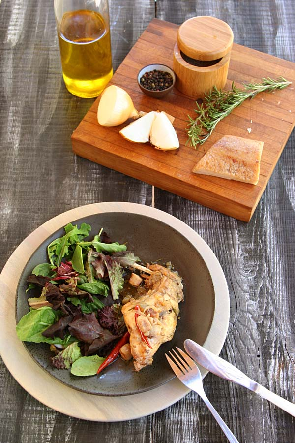 LCHF Slow Cooker Stewed Rabbit by The Nourished Caveman 03