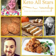 The All-Stars Keto Roundup!