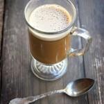 Herbal Coffee Bulletproof By The Nourished Caveman Top View