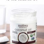16 Ways To Use Coconut Oil