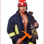 Carbs and Firefighters By The Nourished Caveman
