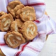 Keto Cheesy Pinwheels