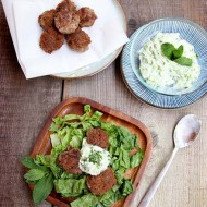 The Tastiest Keto, Paleo And Low Carb Greek Meatballs