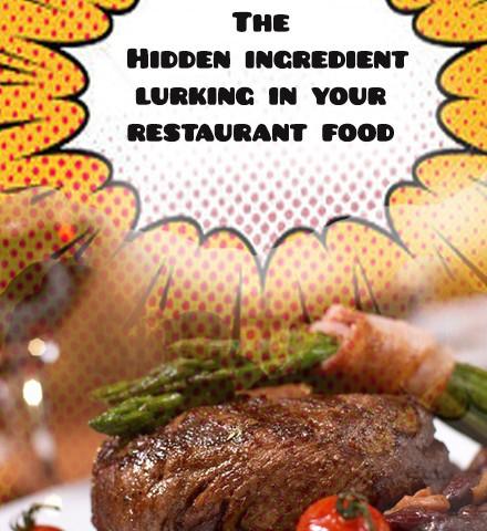 Hidden Ingredient