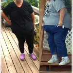 Bev's weight loss and health journey by the nourished caveman