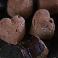 Mayan Dream Keto Chocolate Truffles