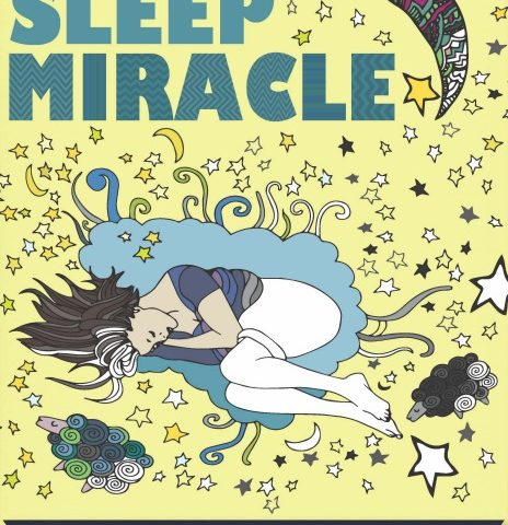 The Importance of sleep interview with Kelly Bejelly