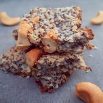 Keto Coconut Chia Bars By The Nourished Caveman 4