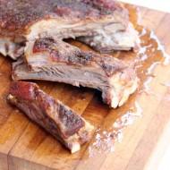 Wookey Ranch Lamb Riblets (Sustainable, Grass-Fed Lamb)