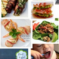 A Round-up of Healthy, Whole Food, Low Carb Recipes