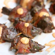 Bacon and Beef Heart Appetizer Rolls – Healing Food and Nutrients for a Keto Diet!
