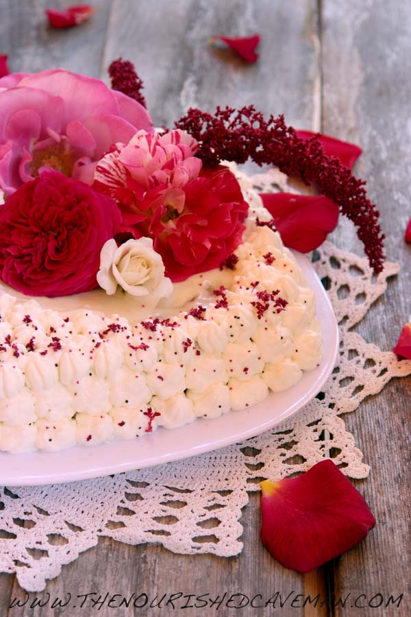 Tres Leches K eto Cake By The Nourished Caveman 2