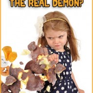 Is Sugar The Real Demon?