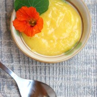 Keto Lemon Curd: aka what to do with a bunch of egg yolks!!