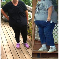 Reversing Diabetes And Weight Loss Journey -Avocado, Roasted Garlic & Bacon Dressing