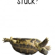 Is your health stuck?