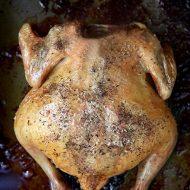 Vivica's Keto Roast Chicken And Protein For Keto