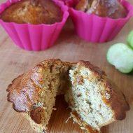 Machaca Keto Breakfast Muffins