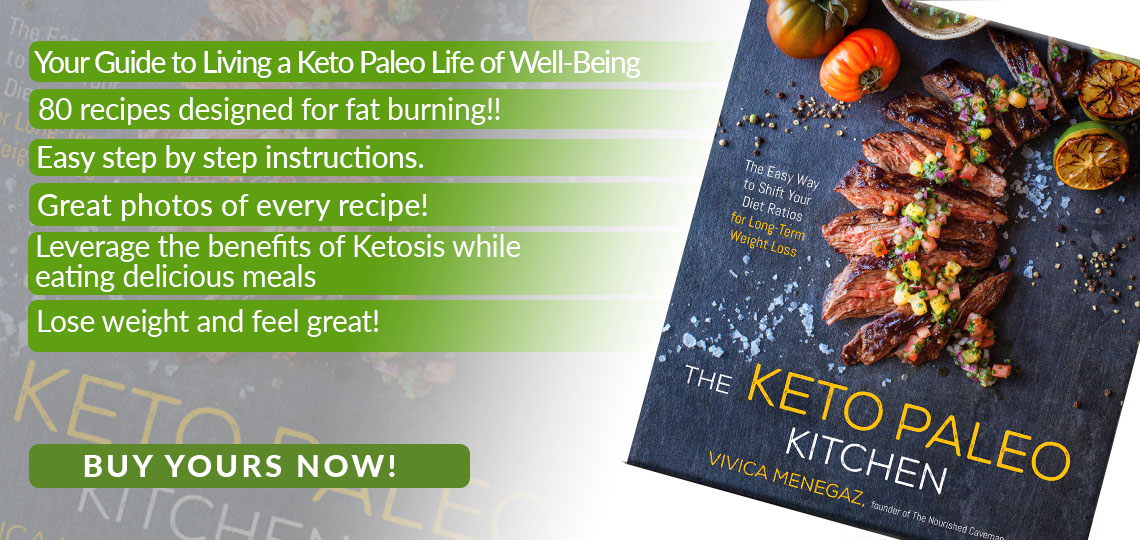 TNC -The Keto Paleo Kitchen Cookbook- Slider- 2