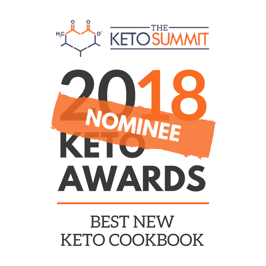 2018 Keto Summit Awards