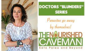 Doctors Blunders: Parasites